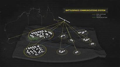 Currawong Boeing Battlespace Aussie Capability Australia Battlefield