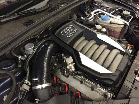 B8 Audi S5 4.2l Fsi High-flow
