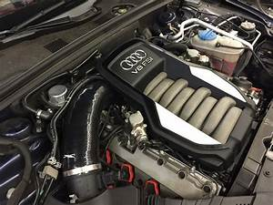 Installation Instructions  B8 Audi S5 4 2l Fsi High