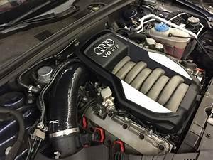 Installation Instructions  B8 Audi S5 4 2l Fsi High