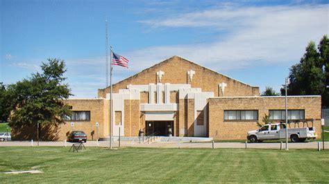 Earl Bell Community Center - Encyclopedia of Arkansas