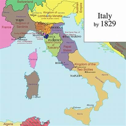 Italian Unification Rummet Italy 1859 1871