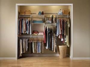 Closet, Shelving, Systems