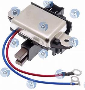 Regulateur Alternateur Valeo : r gulateur pour alternateur sev 71653102 ~ Gottalentnigeria.com Avis de Voitures