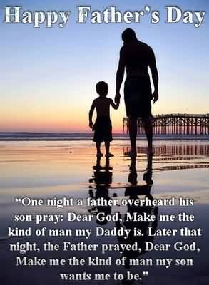 Night Quotes Father Son Relationship