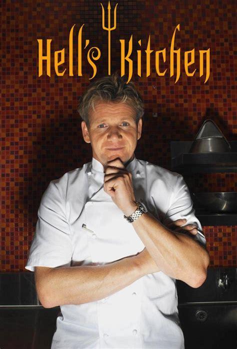 hells kitchen season  date start time details