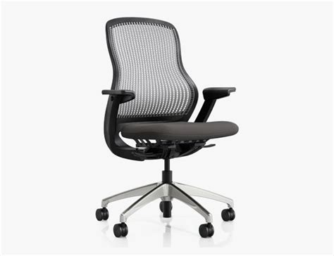 Office Chairs Designer the 14 best office chairs of 2018 gear patrol
