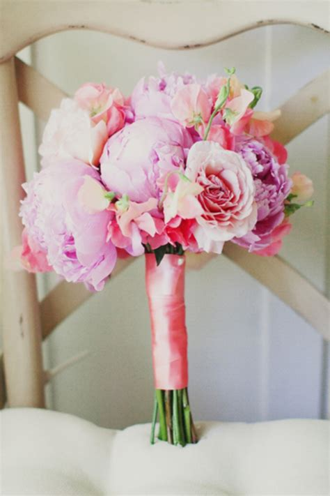 Vintage Diy Pink And Aqua Wedding Every Last Detail