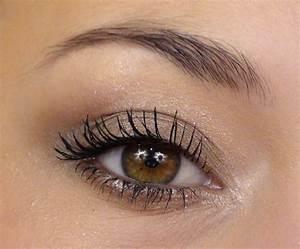 Quel Fard A Paupiere Pour Yeux Marron : 3 conseils pour maquiller de petits yeux ~ Melissatoandfro.com Idées de Décoration