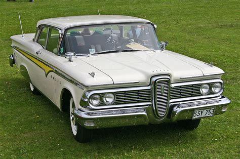Edsel Ranger - Wikipedia