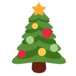 christmas tree emoji for facebook email sms id 10712 emoji co uk