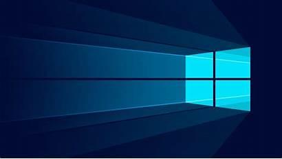 Windows Minimal Wallpapers Resolution Background Desktop 4k