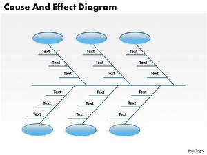 1813 Business Ppt Diagram Cause And Effect Diagram