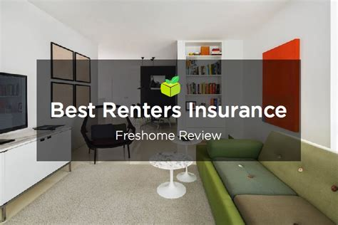 best renters insurance reviews best renters insurance review freshome
