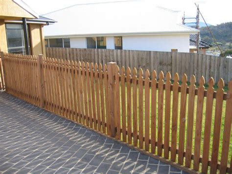 Olympian Landscaping-garden Fencing Panels And Posts