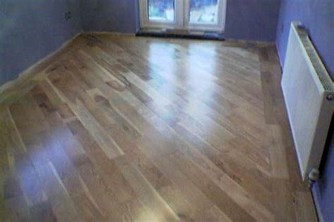Wood & Laminate Flooring Mansfield   Hensleigh Wooden