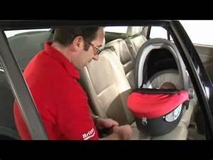 Autositz Für Baby : baby safe sleeper einbau des sitzes youtube ~ Watch28wear.com Haus und Dekorationen