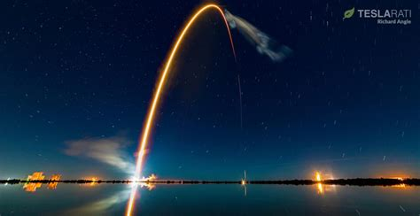 update spacex rocket launch kicks   potentially