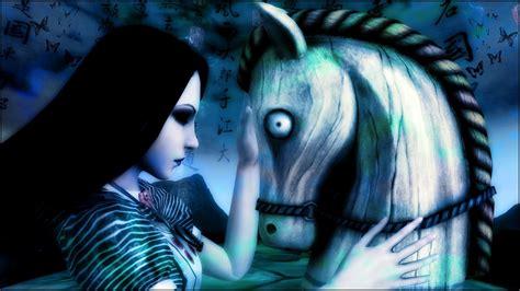 Alice The Madness Returns Wallpaper Alice Madness Returns Wallpaper And Background 1600x900 Id 208739