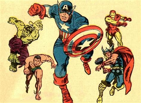 The Marvel Super Heroes TV Show Air Dates & Track Episodes ...