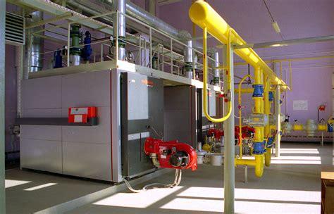 Газовые электростанции Buderus Loganova миниТЭС — купить.
