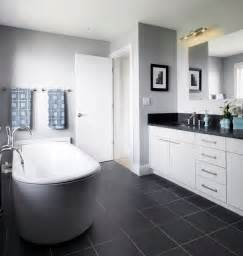 black white and grey bathroom ideas 40 gray bathroom tile ideas and pictures