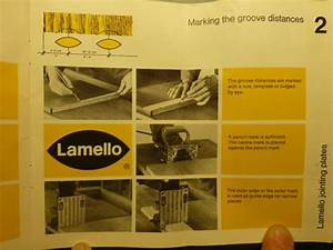 Lamello Top 10 : need a manual for a lamello minilo top biscuit joiner ~ Watch28wear.com Haus und Dekorationen
