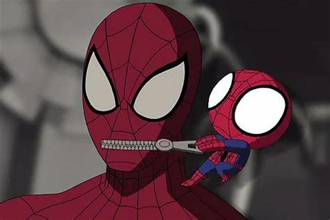 spider man   baby  dance battle