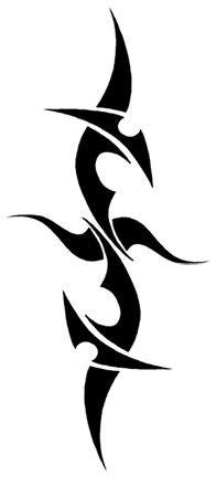 Mike Tyson tattoo stencil. | I just like it.... ;) | Tattoos, Temporary Tattoos, Mike tyson tattoo