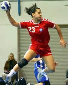 BBC SPORT | Olympics | Handball | GB women finish fourth ...