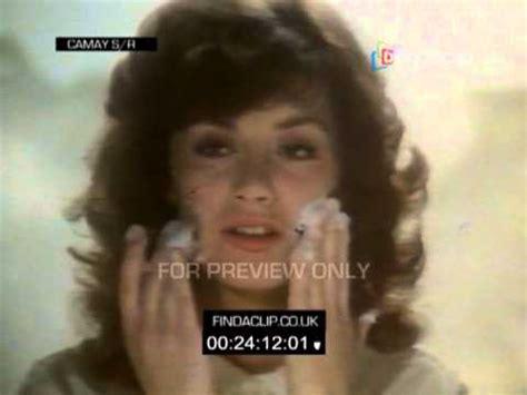 actress kate dorning 030 camay mystery test actress lynn clayton youtube