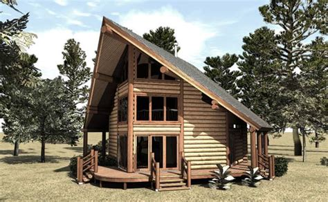 frame cabin floor plans mountains lovely small homes