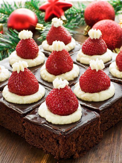 christmas desert last minute christmas dessert recipes 29secrets