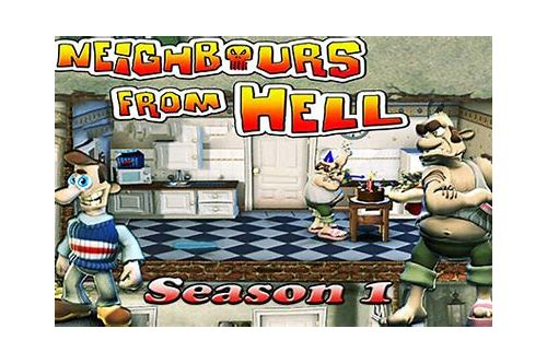 vizinhos do inferno todos os jogos baixar gratis