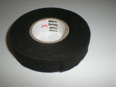 Coroplast 8575x Wire Harness Adhesive Electrical Tape Roll