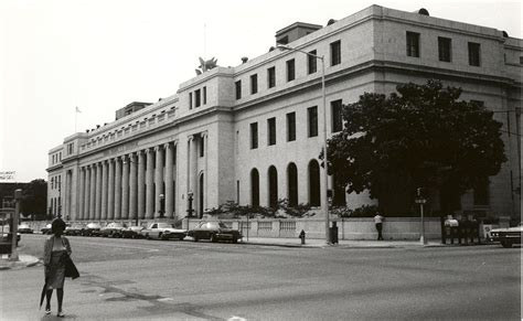 Robert S. Vance Federal Building And United States