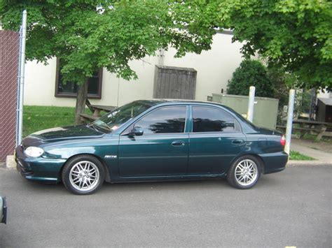 1998 Kia Sephia by Chevysprint 1998 Kia Sephia Specs Photos Modification