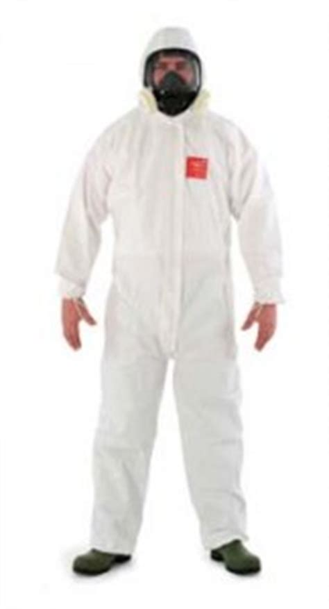 chemical protective clothing ppeorg