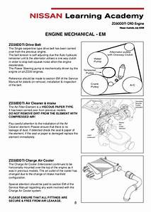 Nissan Wiring Diagrams 2007