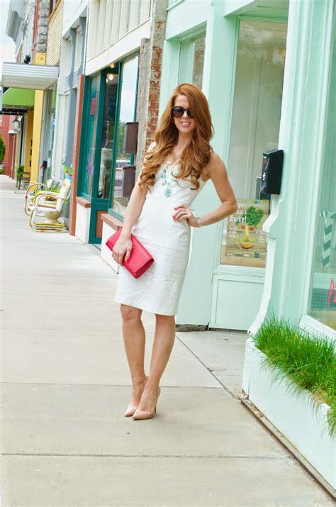 white lace dress jimmy choos tennis shoes