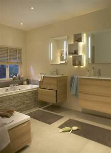 idee decoration salle de bain salle de bain zen le With idee salle de bain zen