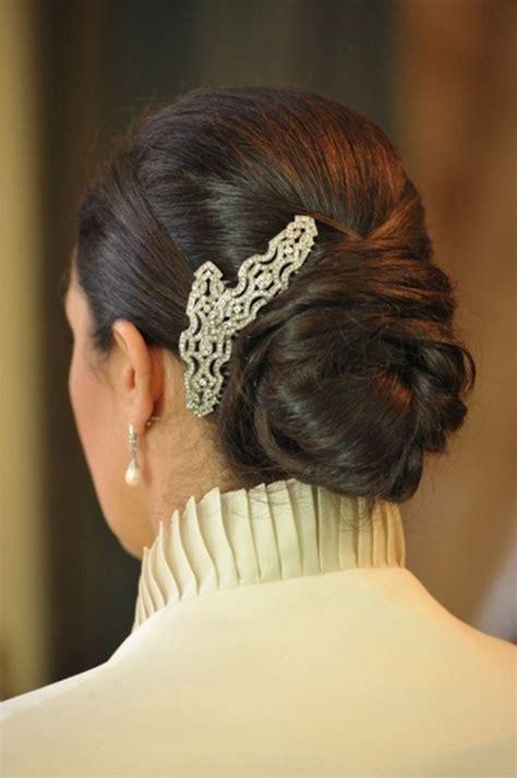 peinados elegantes especiales  ocasiones especiales