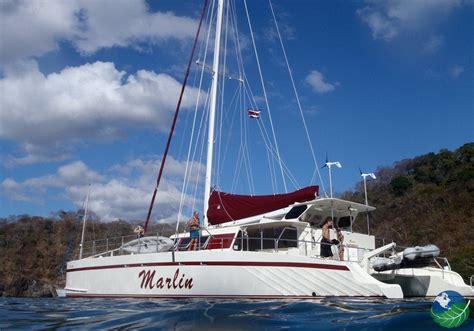 Marlin Del Rey Catamaran Costa Rica by Marlin Del Rey Catamaran Cruise In Guanacaste Costa Rica