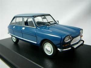 Ami 8 Cabriolet : miniature voiture citroen ami 8 1969 norev ~ Medecine-chirurgie-esthetiques.com Avis de Voitures
