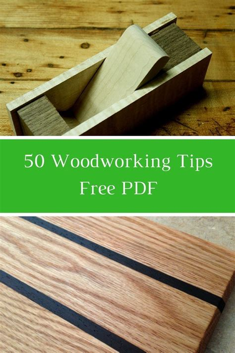 woodworking tips  westfarthing woodworks