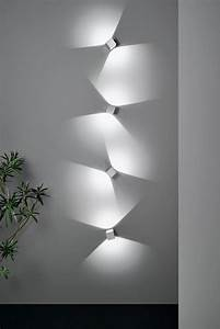 Wandleuchten Innen Led Ziemlich LED 3W Modern Design