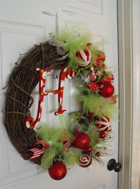 wreath ideas for christmas susie harris diy christmas wreath