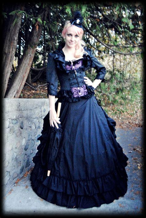 gothic victorian alternative fashion wiki fandom