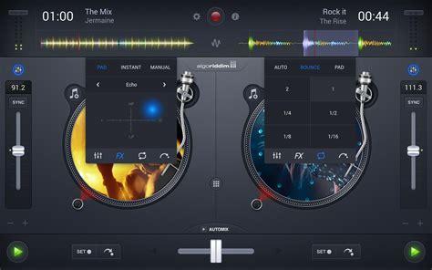 djay free dj mix remix apk free audio app for android apkpure
