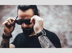 Kapten & Son Watches and Sunglasses Cool Material